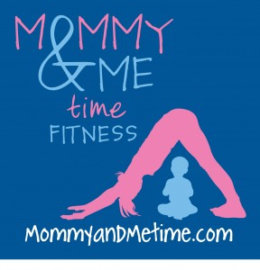 Car Decal For Mommy And Me Time Fitness