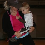 Mommy And Me Time Fitness Owner Stacey