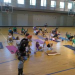 Mommy And Me Time Mommy Fit Exercise Classes