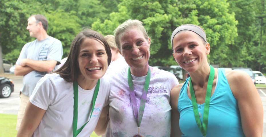 2015 Women's 5K