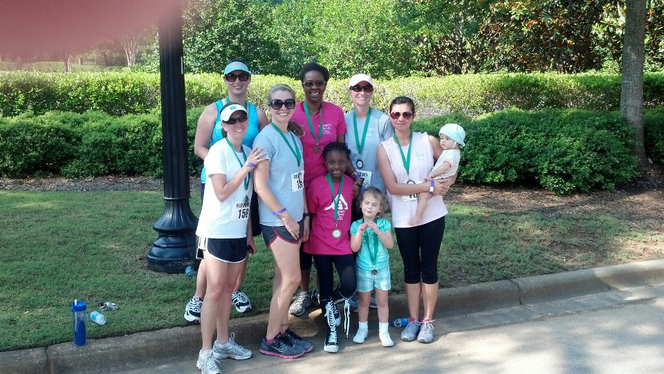 "alt=""Mommy And Me Time 5K Training Program"""