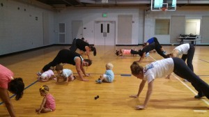 "alt=""mommy and me time fitness class schedule"""
